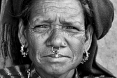Women from west Nepal II