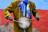 Traditional musician I