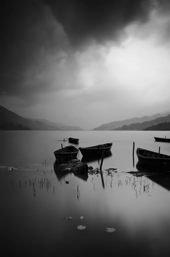 Indeed day time long exposure photography is one of the greatest techniques for fine art photographers