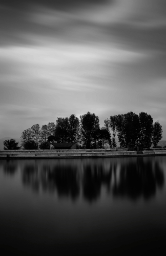 Long Exposure Photography For The Dreamers Black And White